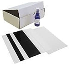 $30 » Ambir Technology SA115-D4 Enhanced Cleaning and Calibration Kit - Scanner cleaning and calibration kit - for DocketPORT DS...