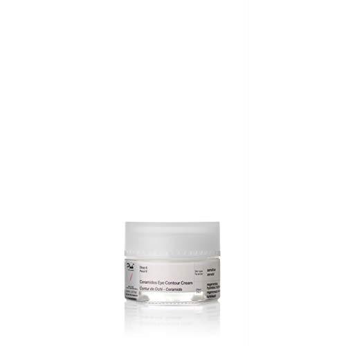 Plush luxuryBIOcosmetics - Eyeliner - Ceramide - crème voor ogen, regenereert, hydrateert, verheldert - huidtypes: gevoelig (30 ml)