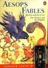 AESOPS FABLES (CASS PACK)       PGYR2L (Penguin Young Readers (Graded Readers))
