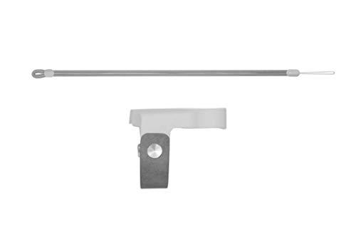 DJI Mavic Mini Part 23 Propeller Holder, Charcoal, 319384