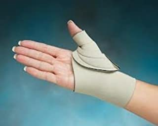 Cool Comfort Comfort Cool Arthritis Thumb Splint-Beige -Small-Right