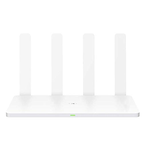 logo 3000M Router Inalámbrico AX3 De Banda Dual De Doble Núcleo WiFi6 Gigabits Doméstica De Alta Velocidad De Fibra Óptica For La Casa Entera por La Pared De Rey