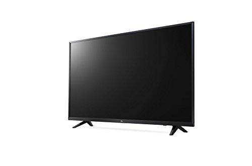 Lg 43uj620v Televisor 43 Ips Lcd Direct Led Uhd 4k Hdr Smart Tv Webos 3.5 Wifi Bluetooth