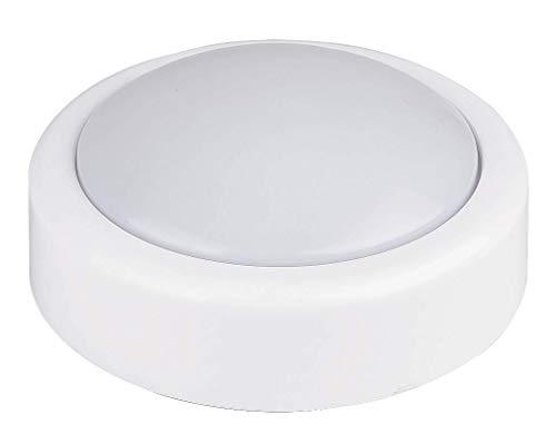 Rabalux Push light Nachtlicht weiß LED