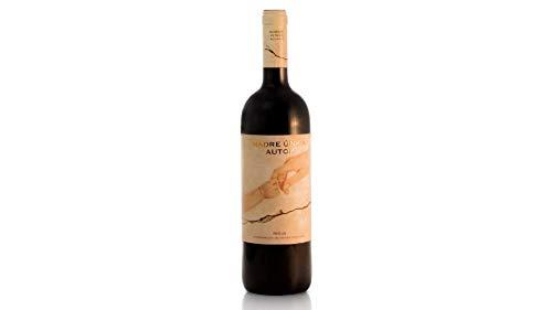 Madre Única Vino Tinto - 750 ml