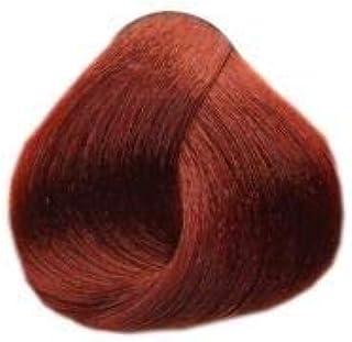 Black Professional Sintesis Color Cream Paprika 7.43