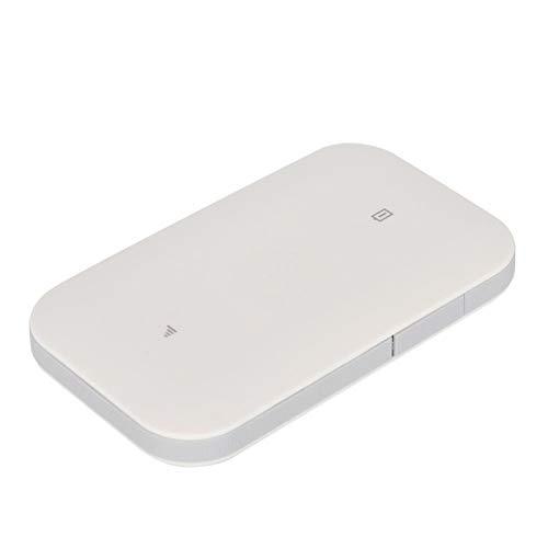 Byged WiFi Mobile, Banda LTE-FDDL/LTE-TDD 75 Mbps Portable Pocket Travel Mobile WiFi Hotspot per Windows XP SP2/SP3/Vista SP1/SP2/7/8.10/Mac OS X.