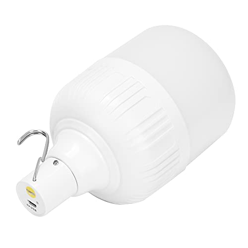 Sren Luz para Acampar, Linternas Portátiles para Acampar Carga por USB para Jardín para Patio para Patio