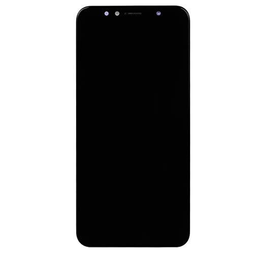swark LCD Display Kompatibel mit Huawei Y6 2018 ATU-LX3 ATU-L11 ATU-L21 ATU-L22/Honor 7A/Enjoy 8E (Schwarz mit Rahmen) Touchscreen Digitizer Assembly Glas + Tools