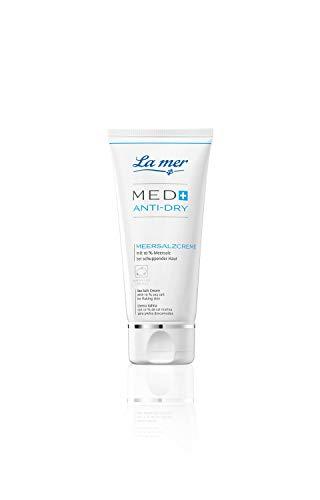 La Mer - Crema de sal marina, sin perfume, 100 ml