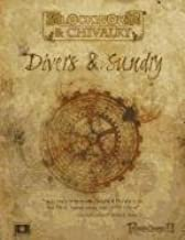 Divers and Sundry Clockwork & Chivalry