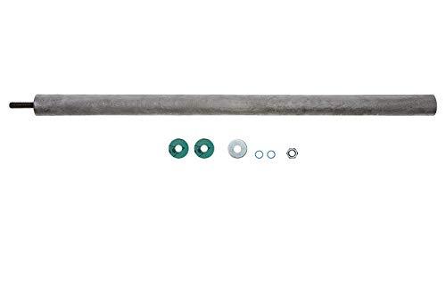 Brötje Magnesiumanode 517591 | ø 26 x 480 mm | Opferanode | Schutzanode | ESB/BB