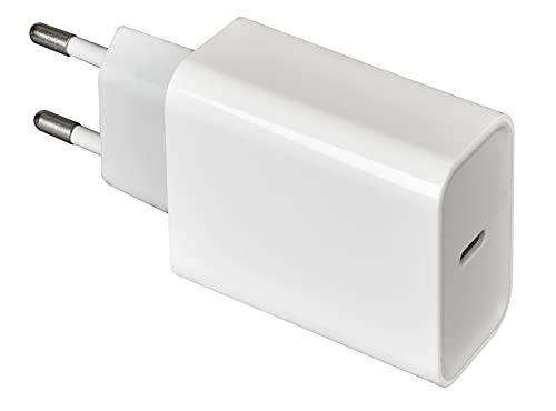 Heitech - Cargador USB-C (18 W)