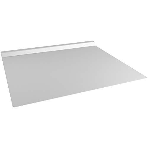 Fat Daddio's Cookie Sheet Anodized Aluminium, 14 x 17 Inch, Silver