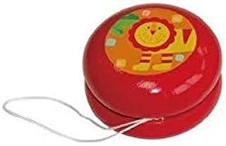 Yoyo-Wooden Educational Toys
