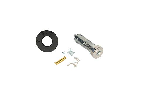 ACDelco D1411G GM Original Equipment Uncoded Ignition Lock Cylinder