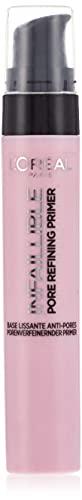 L'Oréal Paris PreBase de Maquillaje Reductora de Poros 24h, Tono 06 Pore Refining