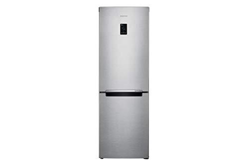 Samsung - Frigorífico Combi RB29HER2CSA, A+++, Capacidad 286L, Metal Frafito, Cool Selec Zone, Compresor Digital Inverter, Bandeja Extraible, Puertas Reversibles y No Frost