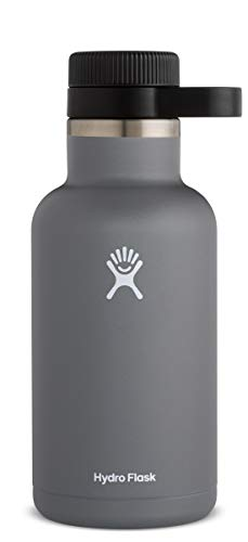 Hydro Flask 64 oz. Beer Growler- Vacuum Insulated...