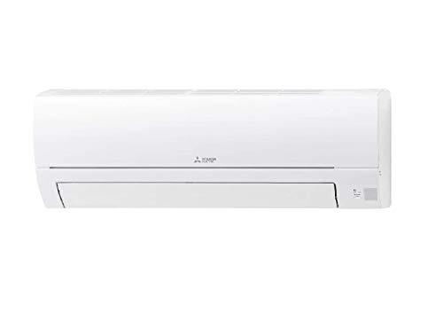 """Mitsubishi Klimaanlage DC Inverter Monosplit R32 Fernbedienung MSZ-HR35VF 12000 BTU + Kupferrohre Paar 1/4"""" + 3/8"""" (3 Meter (3+3))"""