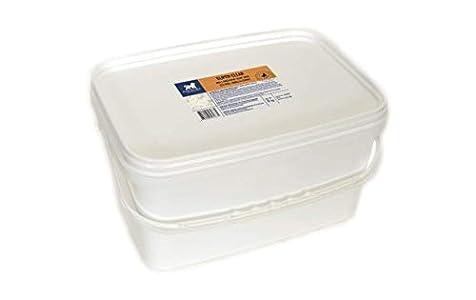 Black Sea Jabón de glicerina transparente, manteca de karité, opaco, OPC, jabón crudo, base de jabón blanca, jabón de fusión y vertido (sin SLS), 1-12 kg