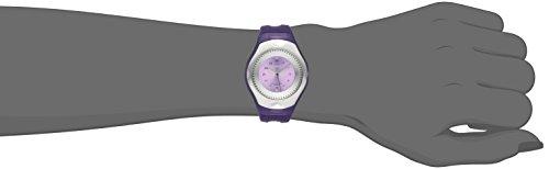 Prestige Medical Nurse Cyber Scrub Gel Watch - Purple