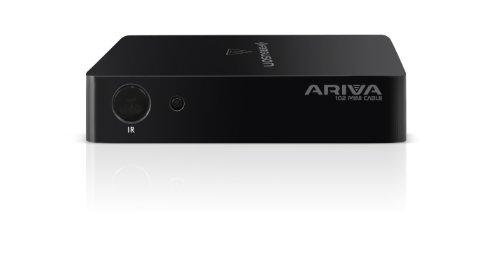 Ferguson 5907115002064 Ariva 102 Cable Mini HDTV USB-ontvanger