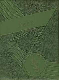 (Custom Reprint) Yearbook: 1953 Manitou Springs High School - Mustang Yearbook (Manitou Springs, CO)