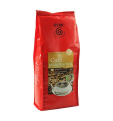 GEPA Café Milde Mischung gemahlen - 1 Karton ( 6 x 500g )
