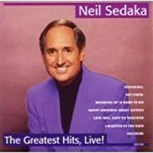 Greatest Hits : Live in Concert