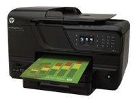 HP Officejet Pro 8600 N911a e-All-in-One Tintenstrahl Multifunktionsgerät (Scanner, Kopierer, Drucker und Fax)