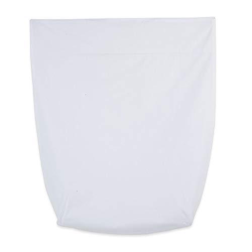 Chicco Bettdecke für Kinderbett Next2Me, Weiß