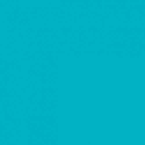 Mank Tischdecken aus Airlaid | Mitteldecken 80 x 80 cm Tischdecke für Gastronomie | 20 Stück | Aqua Blau