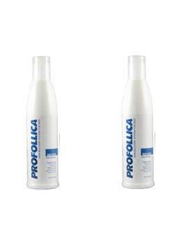 Profollica Long-awaited Anti Fashion Hair Loss 2 Shampoo- Month Supply
