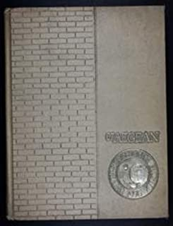 (Custom Reprint) Yearbook: 1967 University of South Florida - Aegean Yearbook (Tampa, FL)