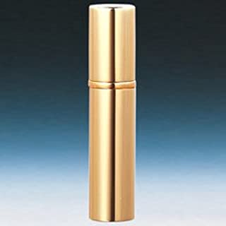 【ヤマダアトマイザー】メンズアトマイザー 14581 17mm径 ゴールド 4ml