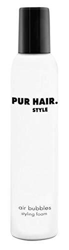 Pur Hair Style Air Bubbles er Pack(x)