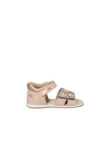Melania ME0801A8E.C Sandalo Velcro Enfant Rose 18