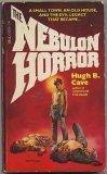 The Nebulon Horror 0440160014 Book Cover