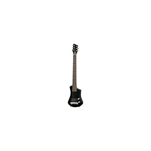 Höfner Shorty BK Contemporary Series - Guitarra eléctrica