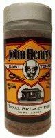 John Henry's Texas Brisket rub