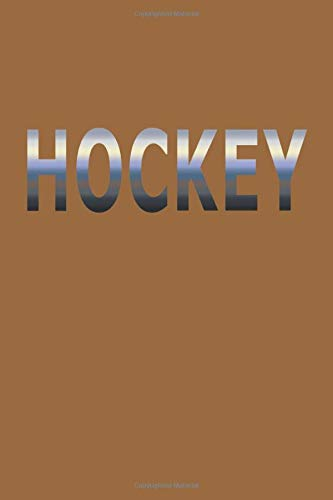 HOCKEY: 22 Players Facing Off With Opposite Goals, GO!