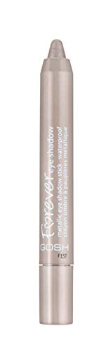 GOSH Forever Eye Shadow SilverRose 1