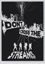 Don't Cross the Streams (Trading Card) 2016 Cryptozoic Ghostbusters - Quotes #Q1