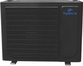 hydro-s Wärmepumpe, Typ A32 Typ A5/32