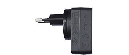 Wiha Goobay 44363 - Cable de alimentación para destornillador eléctrico Speede, cargador...