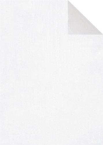 Stewo Geschenkfolie, 70 cm x 5 m OPP-Folie, 30 my, 60 Rollen, transparent