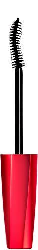 デジャヴュファイバーウィッグウルトラロングE1ブラックマスカラ1個(x1)