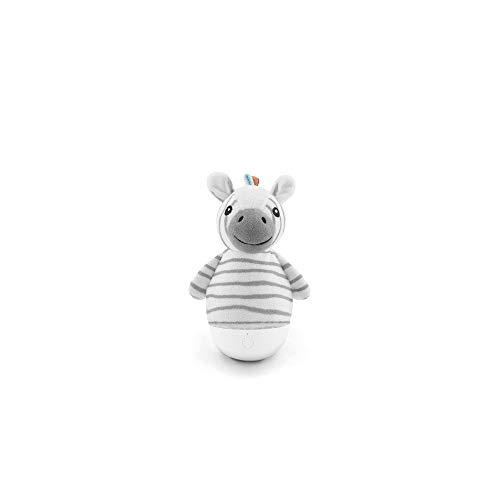 Zack - Stehaufmännchen-Nachtlicht Zebra