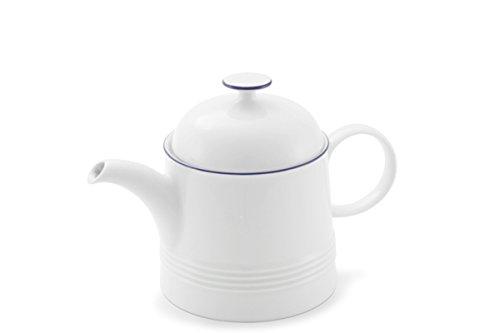 Friesland Porzellan Teekanne 0,35l Jeverland Kleine Brise